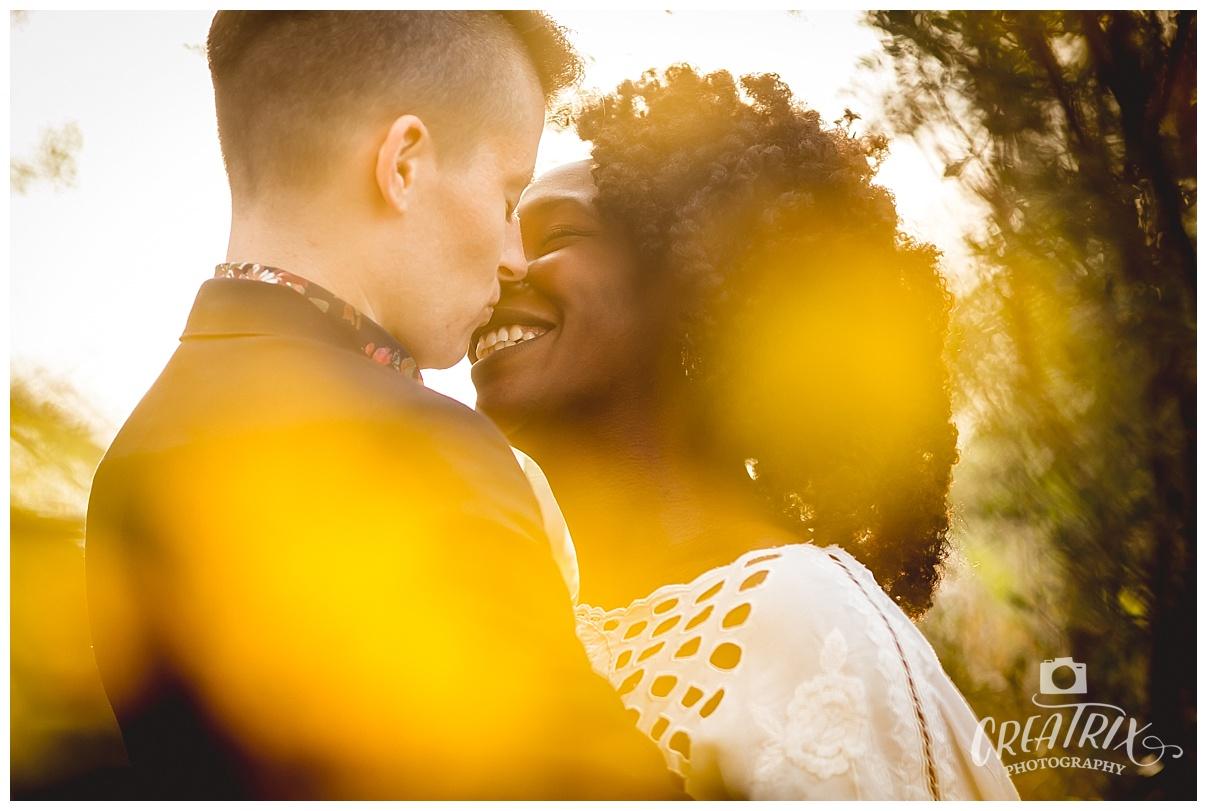 LGBT Elopement Photographer