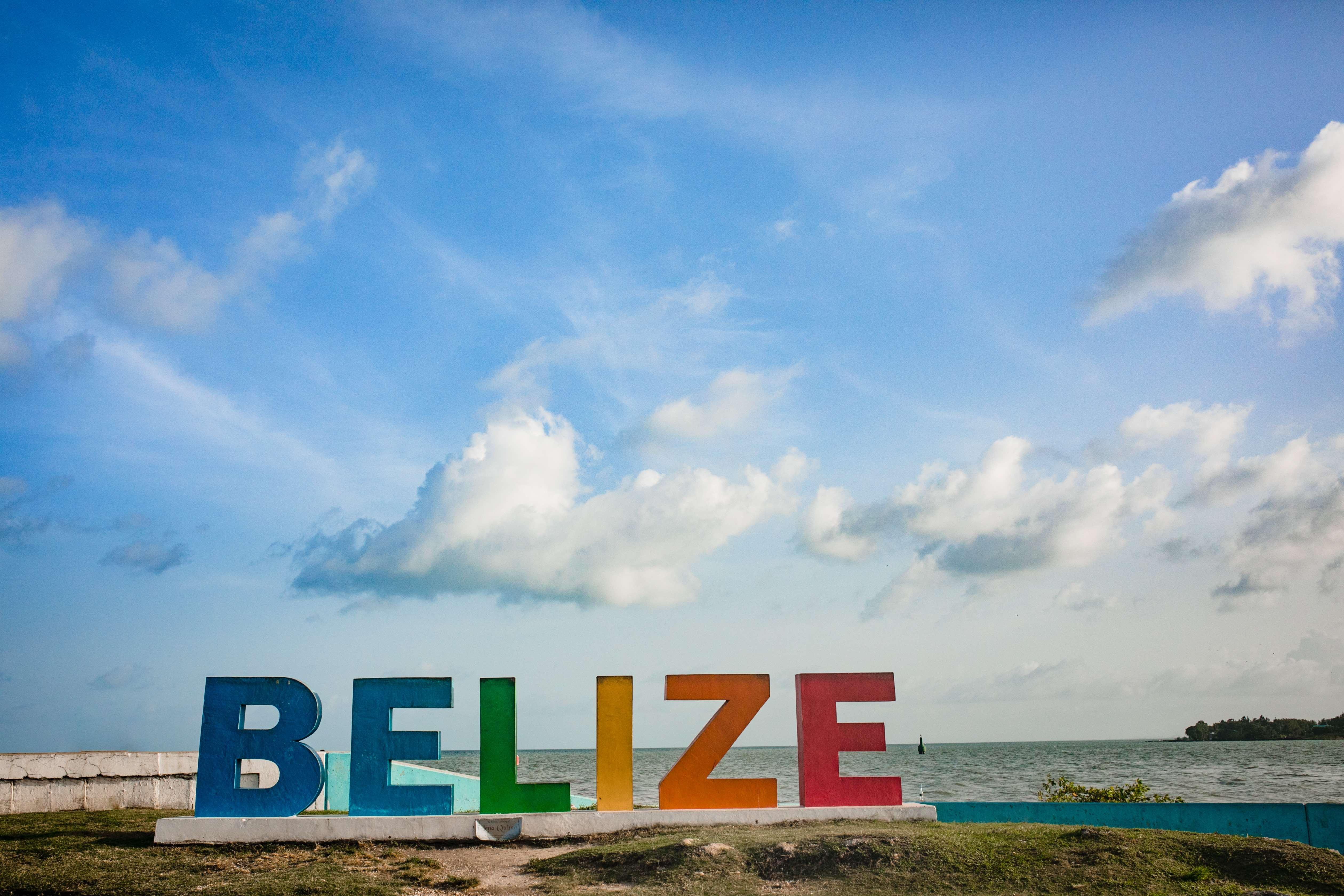 Mini Vacay in Belize