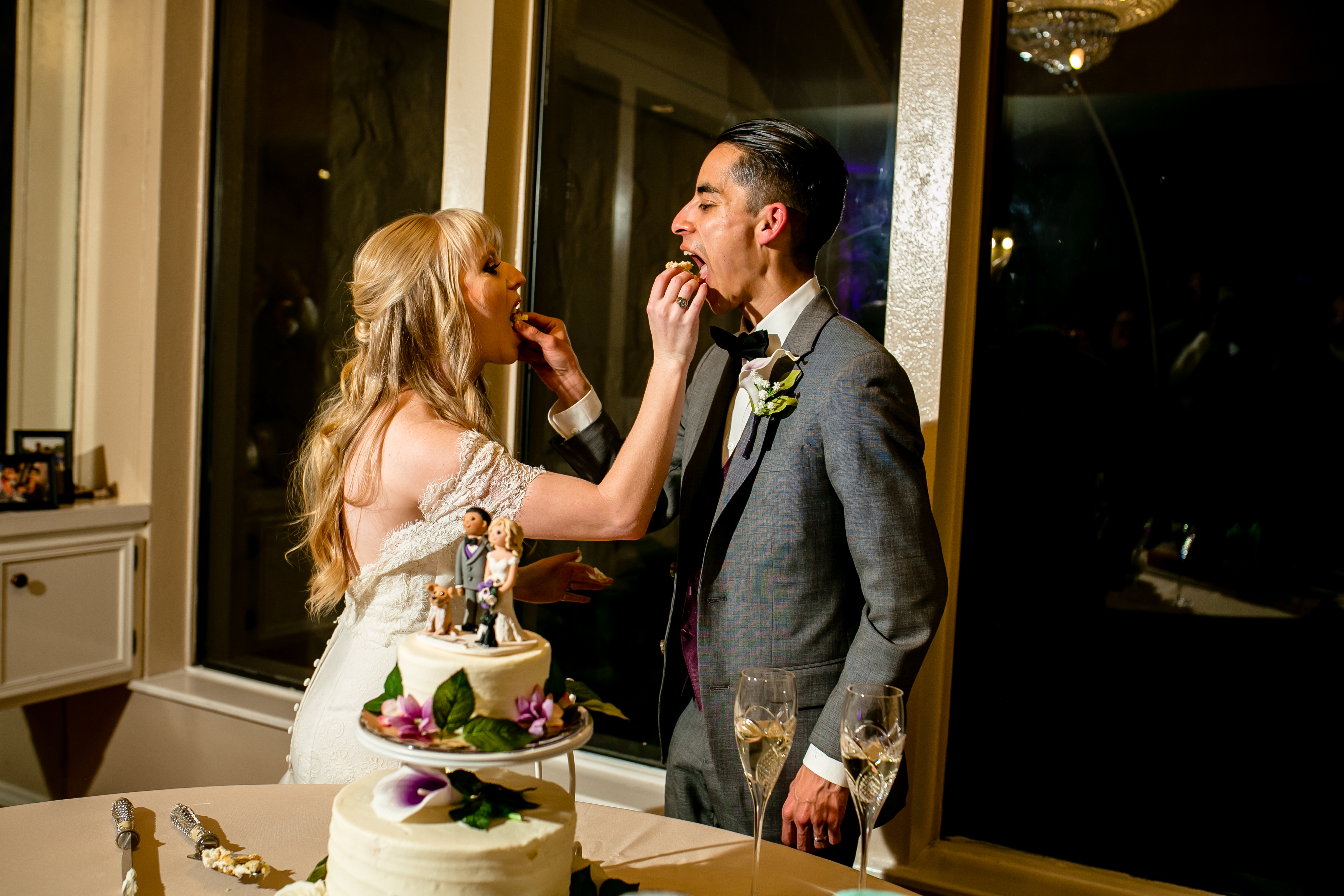 All About Wedding Cake