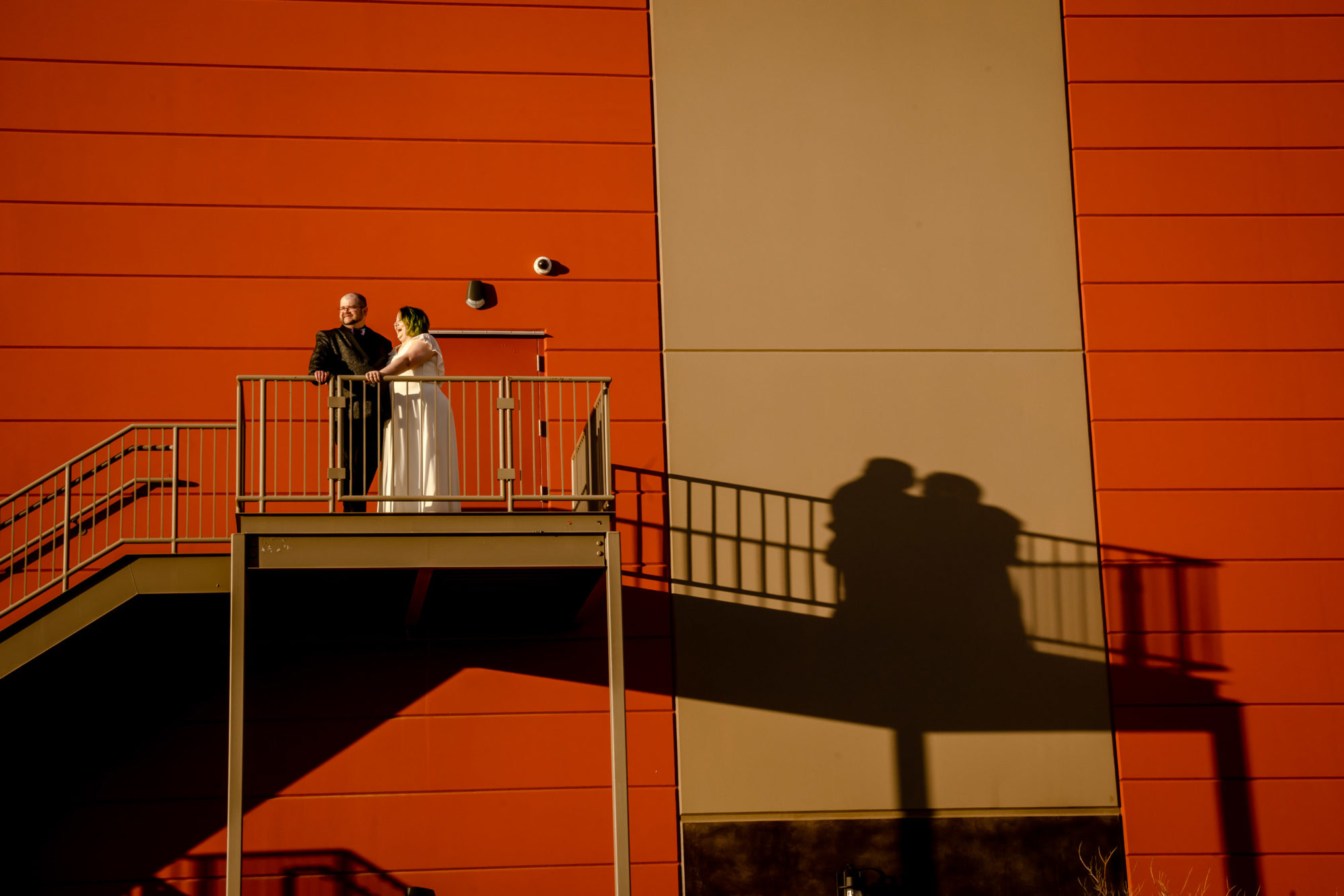 wedding at the movies