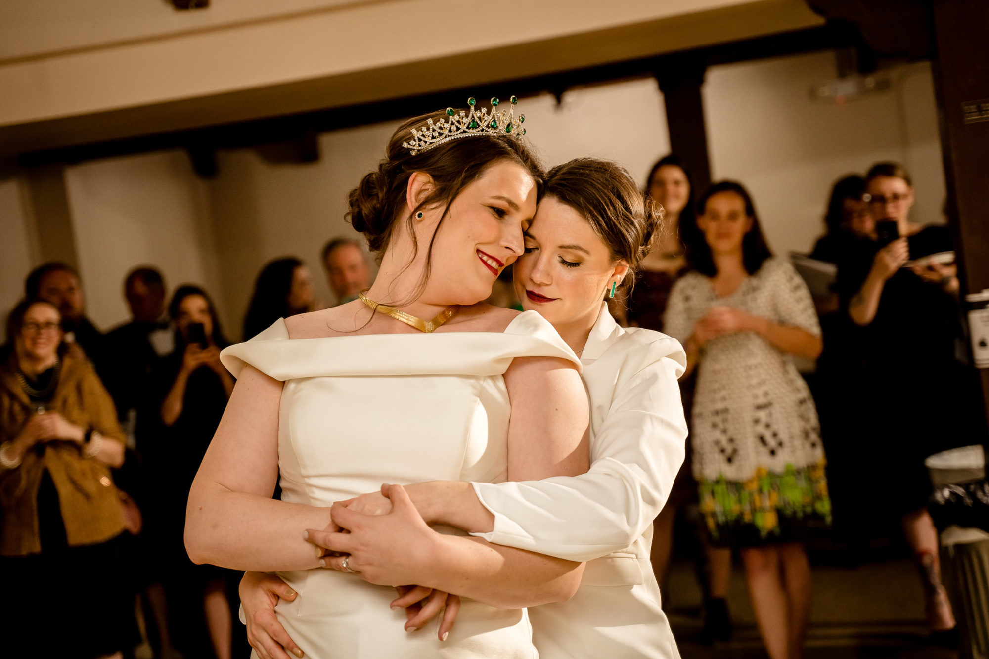Wiccan Wedding Inspiration