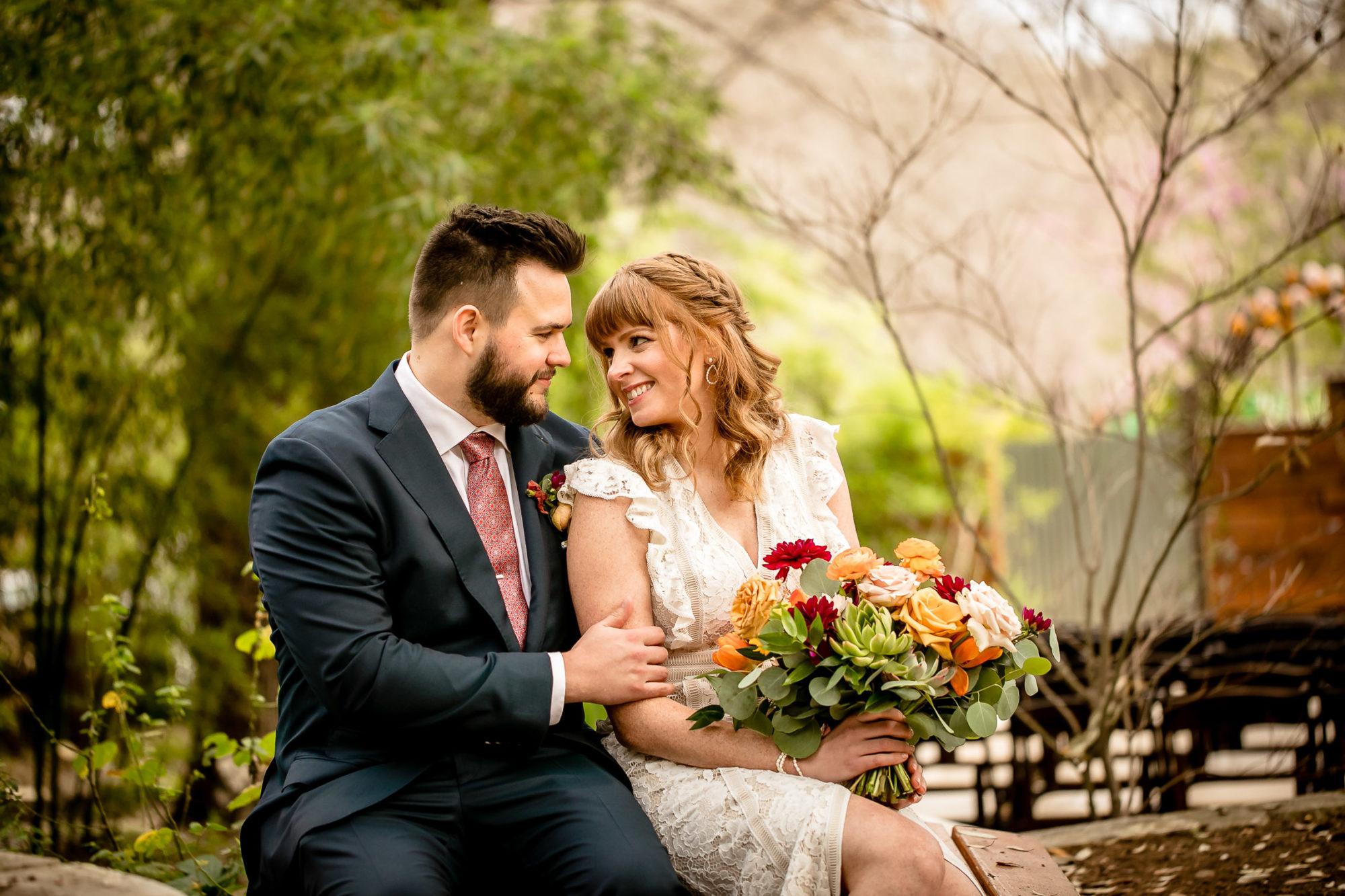 The Sanctuary Wedding Venue